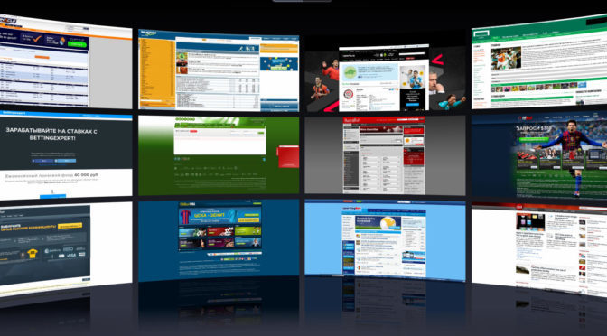 How to decide which bookmaker to use