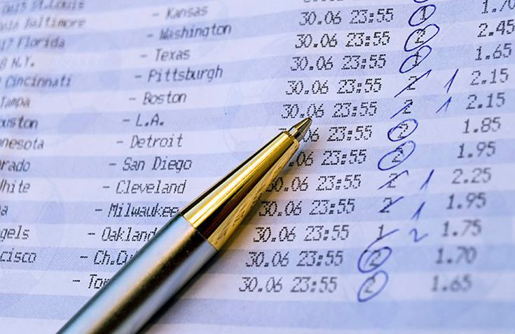 odds in sports betting